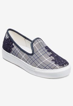 The Kaede Sneaker ,