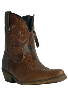 Adobe Rose Western Boot by Dingo,