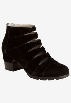 Samantha Bootie by Jambu®,