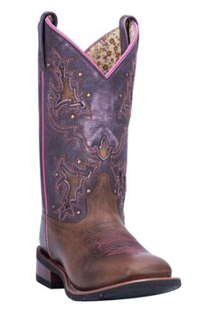 Lola Boots,