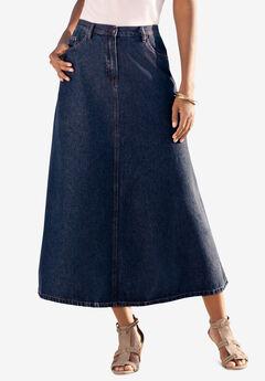 A-Line Kate Skirt,