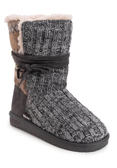 Clementine Boot,