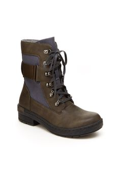 Stevie- Water Resistant Booties ,