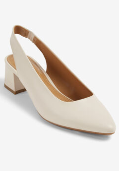 The Mea Slingback ,