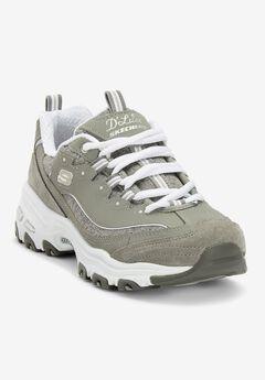 The D'lites Me Time Sneaker ,