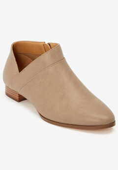 The Alma Bootie ,