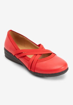 The Ari Flat by Comfortview,