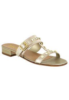 Jun-Italy Sandal ,