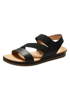 Good Soles Slingback Sandal,