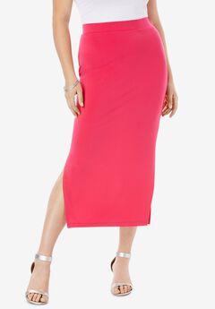 Ultra Smooth Pencil Skirt,