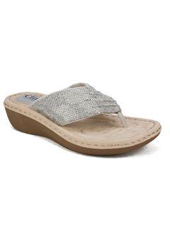 Calvert Thong Sandals ,