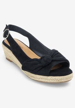 The Zanea Espadrille ,