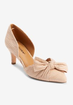 The Ellie Pump ,