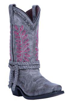Fern Boots,