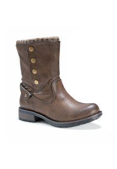 Crumpet Boot by Muk Luks®,