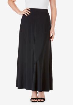 Ultrasmooth® Maxi Skirt,