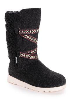 Tally Boot,