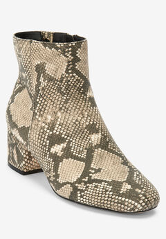 The Sidney Bootie ,