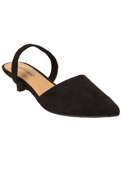 The Katiya Slingback ,