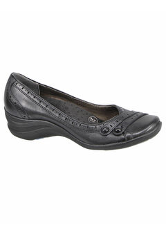 Burlesque Slip-on by Hush Puppies,