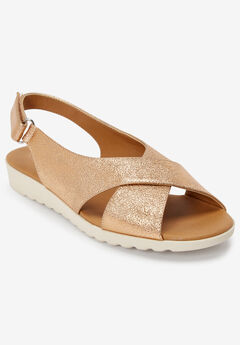 The Ondine Sandal ,