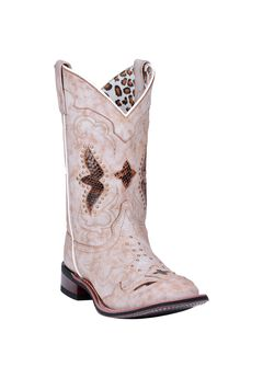 Spellbound Boot ,