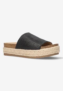 Satara Sandal,