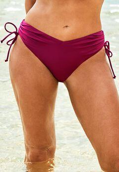 Adjustable Bikini Bottom,