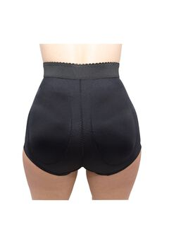 High Waist Padded Panty,