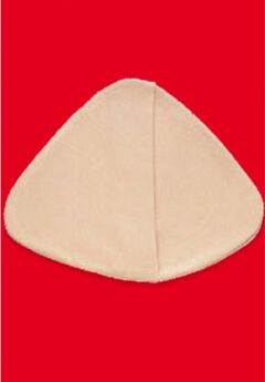 Extra fitted cover for breast form style 54,