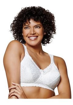 Playtex® 18 Hour Breathable Comfort Lace Bra,