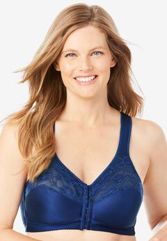 Easy Enhancer® Front-Close Wireless Bra ,