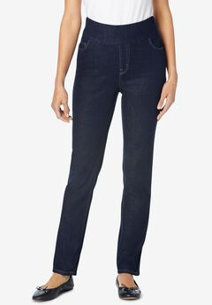 Pull-On Skinny Jean,