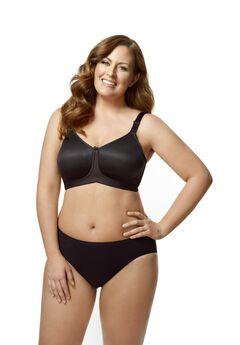 Molded Spacer Soft Cup Bra,