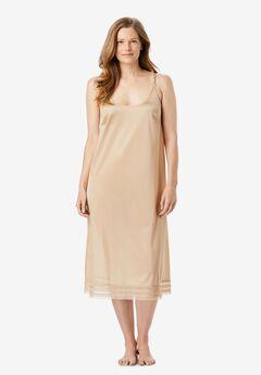 Snip-To-Fit Dress Liner,