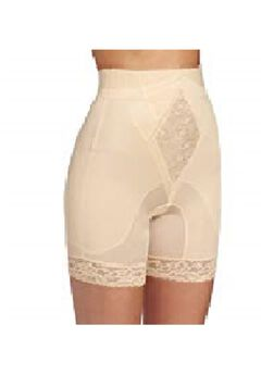 No Top Roll Shapette High Waist Long Leg Shaper,