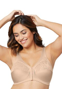 MagicLift® Front Close Bra,