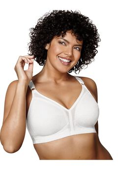 18 Hour Sensational Support Wirefree Bra (20/27),