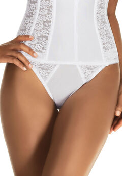 Seamless Thong ,