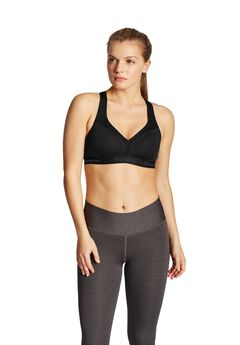 Champion® The Curvy Sports Bra,