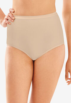 Full coverage stretch brief,