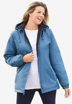 TOTES® Three-Season Storm jacket,