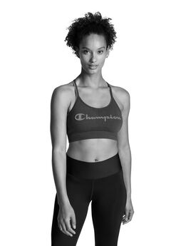Champion® The Heritage Cami Sports Bra,