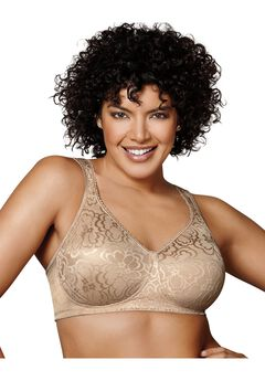 Playtex® 18 Hour Ultimate Lift & Support Wirefree Bra,