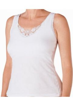Right-after surgery camisole,