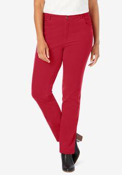 Velveteen Pants,