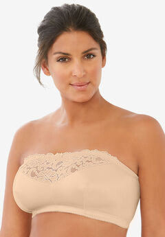 Strapless Leisure Bra 1800,