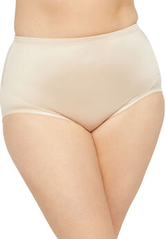 Firm Control Waistline Shaping Brief,