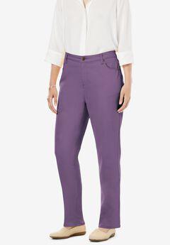 Perfect Straight Leg Jean,