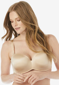 New Multi-Way Strapless Bra,